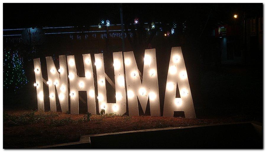 """Projeto """"Um Sonho de Natal""""-Inhuma - Imagem 3"""
