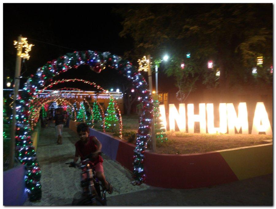 """Projeto """"Um Sonho de Natal""""-Inhuma - Imagem 4"""