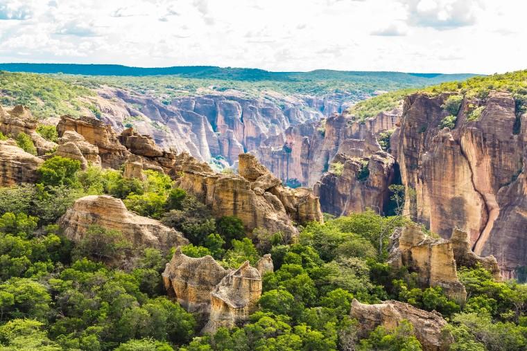 Inscrições para curso de gestão do turismo no Piauí terminam amanhã - Imagem 1