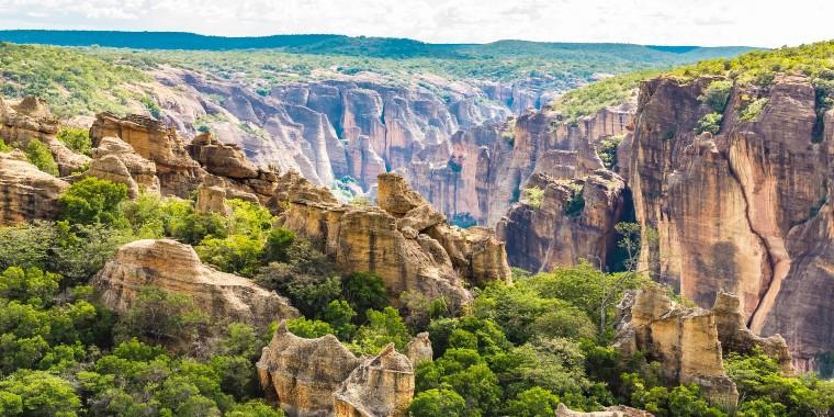 Inscrições para curso de gestão do turismo no Piauí terminam amanhã