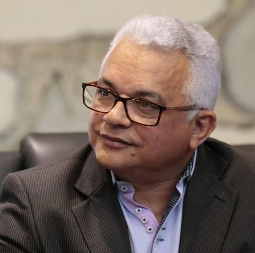 Humberto Coelho (Reprodução/ Facebook)