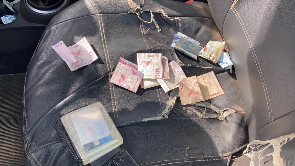 Suspeitos são presos tentando comprar votos com sorvete no Macapá - Imagem 2