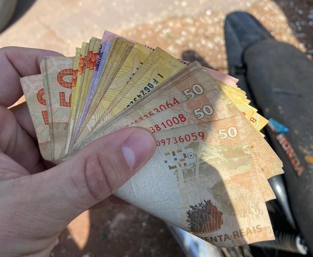 Suspeitos são presos tentando comprar votos com sorvete no Macapá - Imagem 1