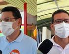Josiel  e Dr. Furlan vão disputar o 2º turno das eleições em Macapá