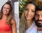 Viviane Araújo perde processo contra o ex-marido Radames e a atual