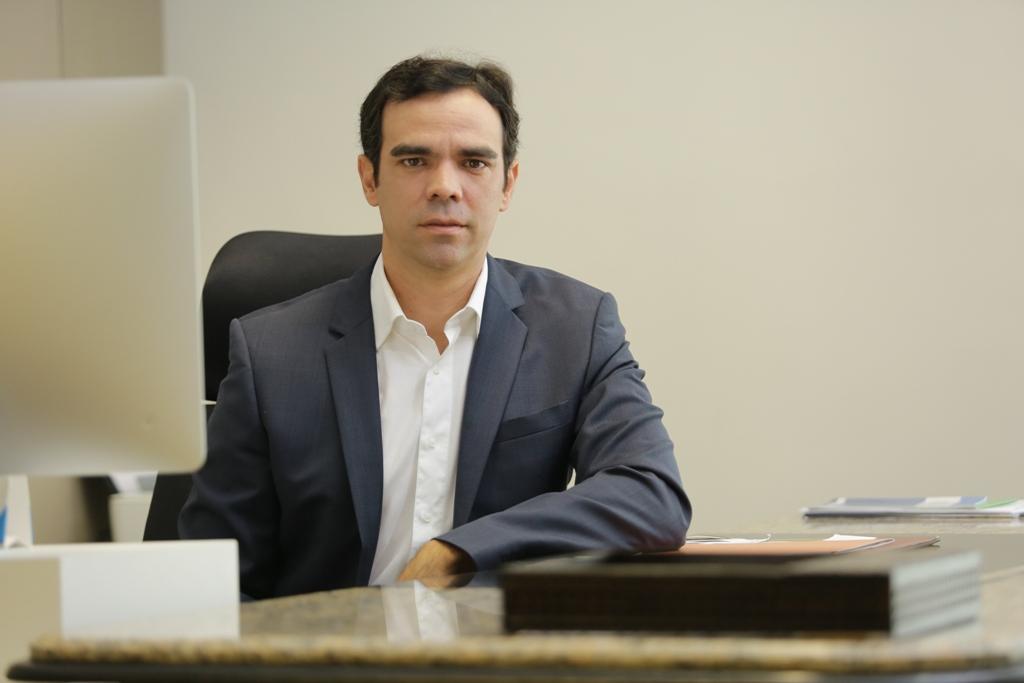 Delano Rocha, diretor técnico do Sebrae no Piauí