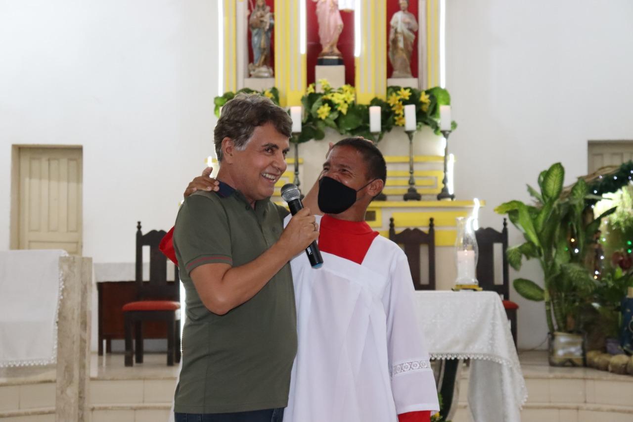 Parabéns pra você nesta data querida. 57 anos de emancipação política de Monsenhor Gil - Imagem 31