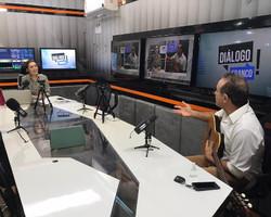 """Cantor Zé Roraima fala sobre """"Ephemera"""", música escolhida pela UnB para campanha institucional"""