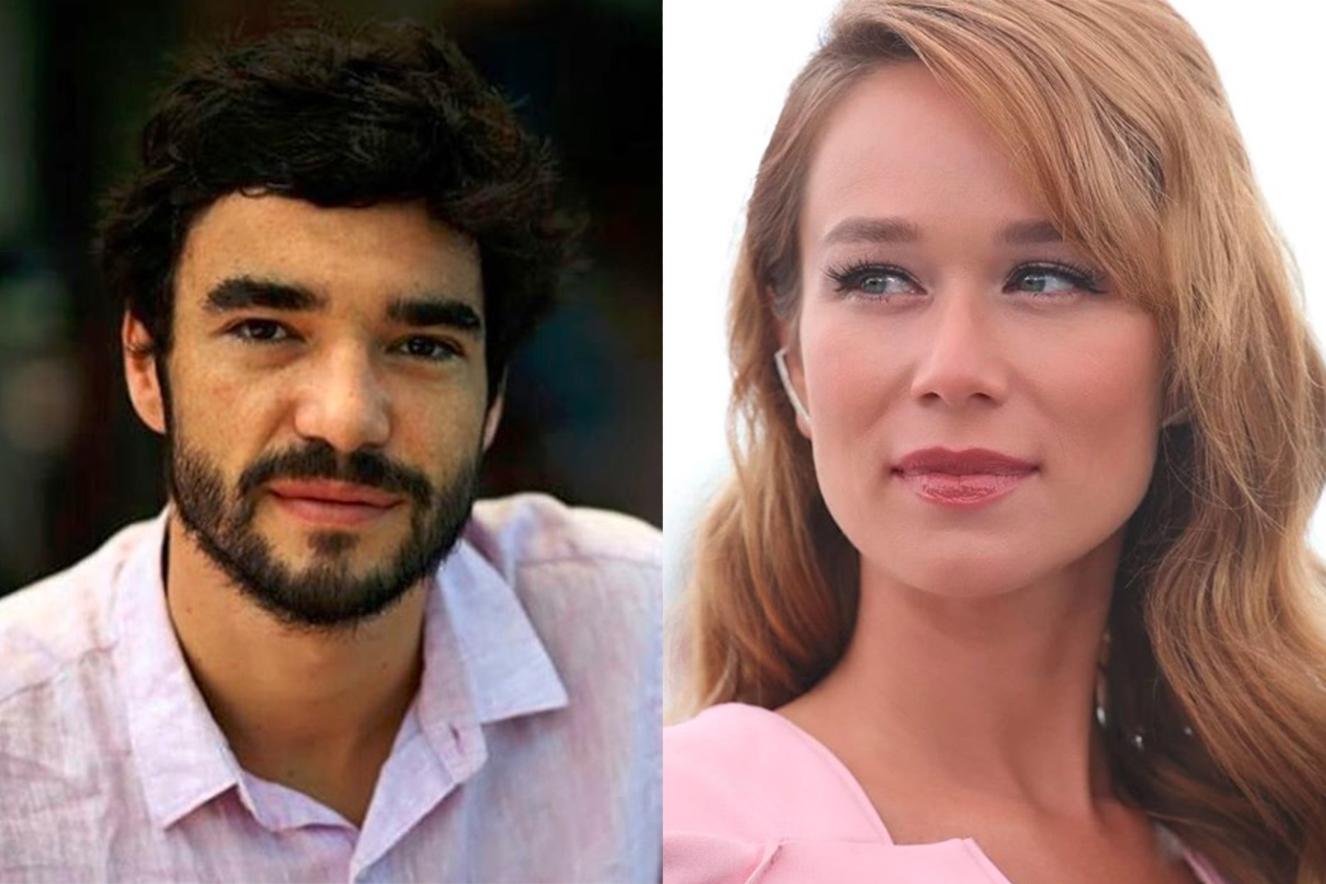 Mariana Ximenes revela ter perdido virgindade com Caio Blat; vídeo - Imagem 2