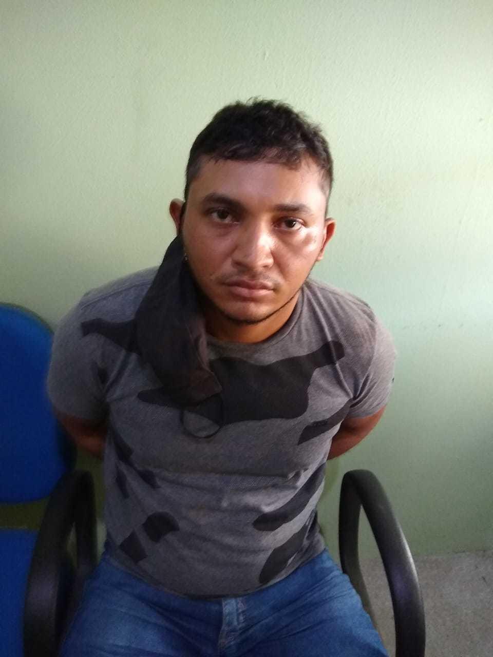 Acusado de matar companheira com barra de ferro em Campo Maior é preso - Imagem 2