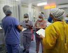 HGV reduz em mais de 60% as infecções nas UTIs
