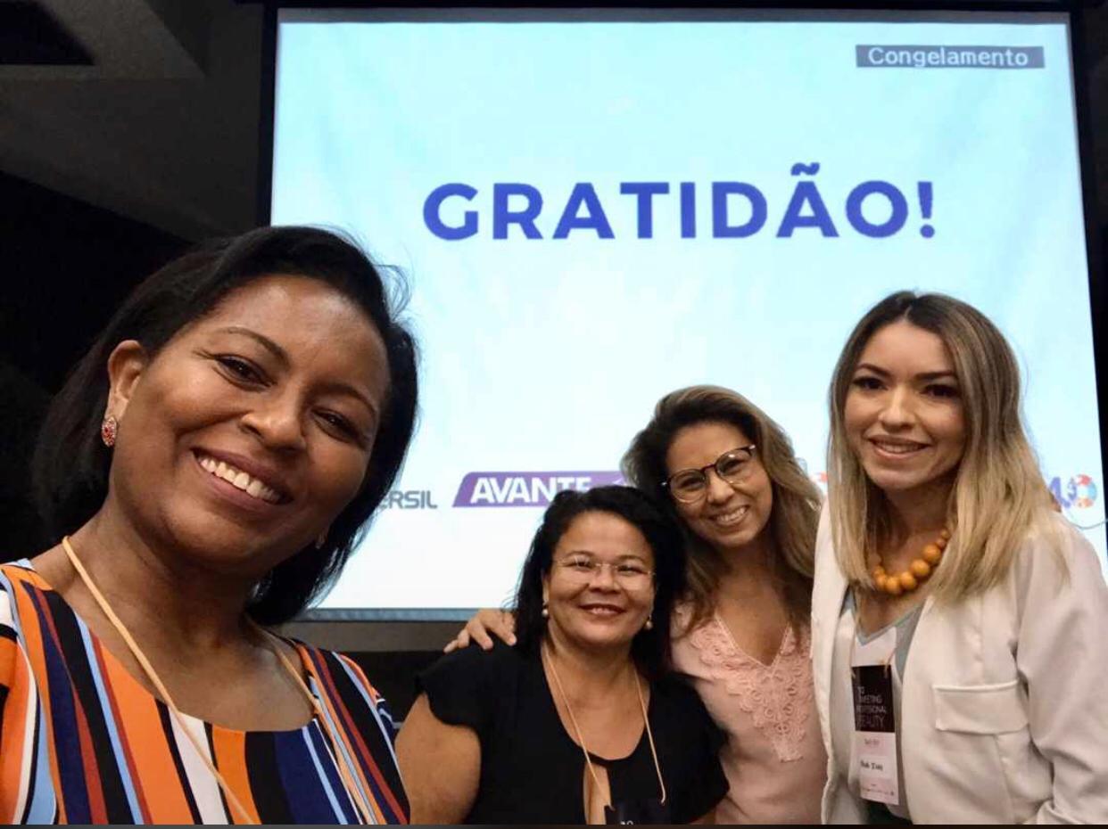 Hair sttylists do GMNC participam de congresso internacional de beleza - Imagem 2