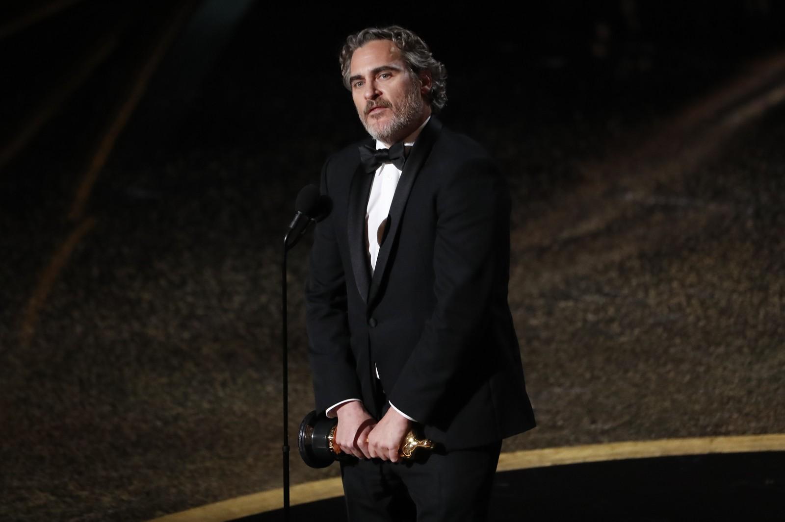 """""""Parasita"""" é o grande vencedor do Oscar 2020, com quatro prêmios - Imagem 2"""
