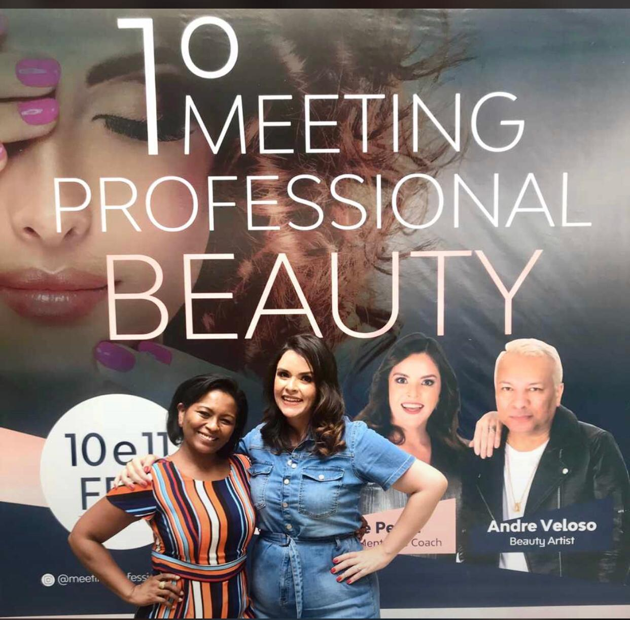 Hair sttylists do GMNC participam de congresso internacional de beleza - Imagem 1