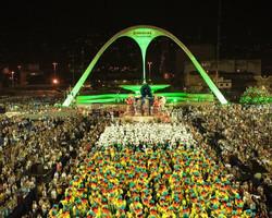 Festas tradicionais movimentam mais de 36 milhões de pessoas