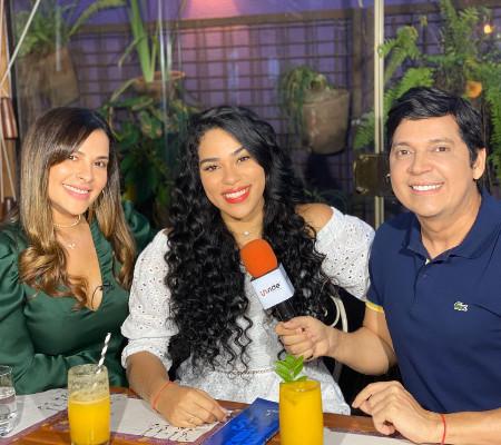 Inside TV reúne pela primeira vez as duas ex-BBBs piauienses em entrevista