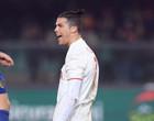 Cristiano Ronaldo não para de fazer gols e é o 3º na Chuteira de Ouro
