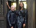 Maquiador Andre Veloso conta como iniciou sua relação com artistas