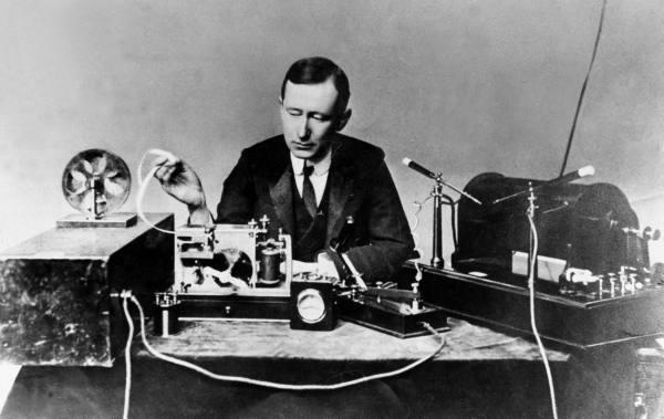 No seu Dia Mundial, o rádio celebra renovação e poder sempre crescente - Imagem 3