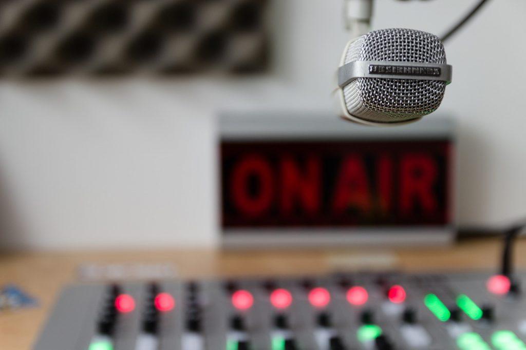 No seu Dia Mundial, o rádio celebra renovação e poder sempre crescente - Imagem 1