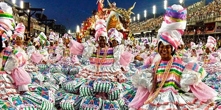 Patrimônio Cultural é tema de sambas-enredo em 2020