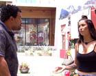 """BBB 20: Babu e Bianca brigam por causa de arroz: """"Você fez para tu?"""""""