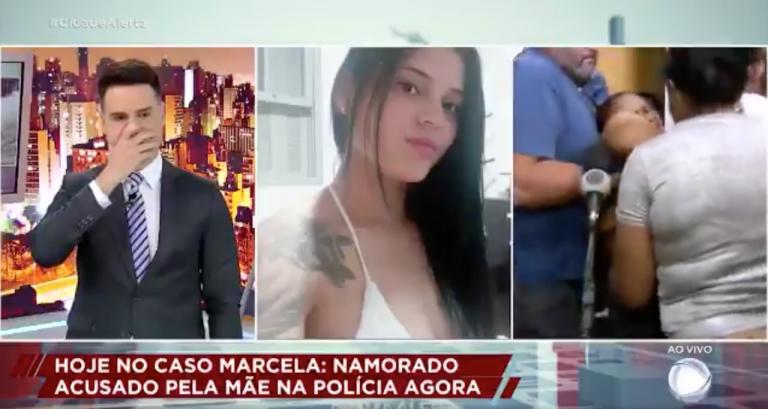 Vídeo: Mãe descobre morte da filha ao vivo em programa e choca público - Imagem 2