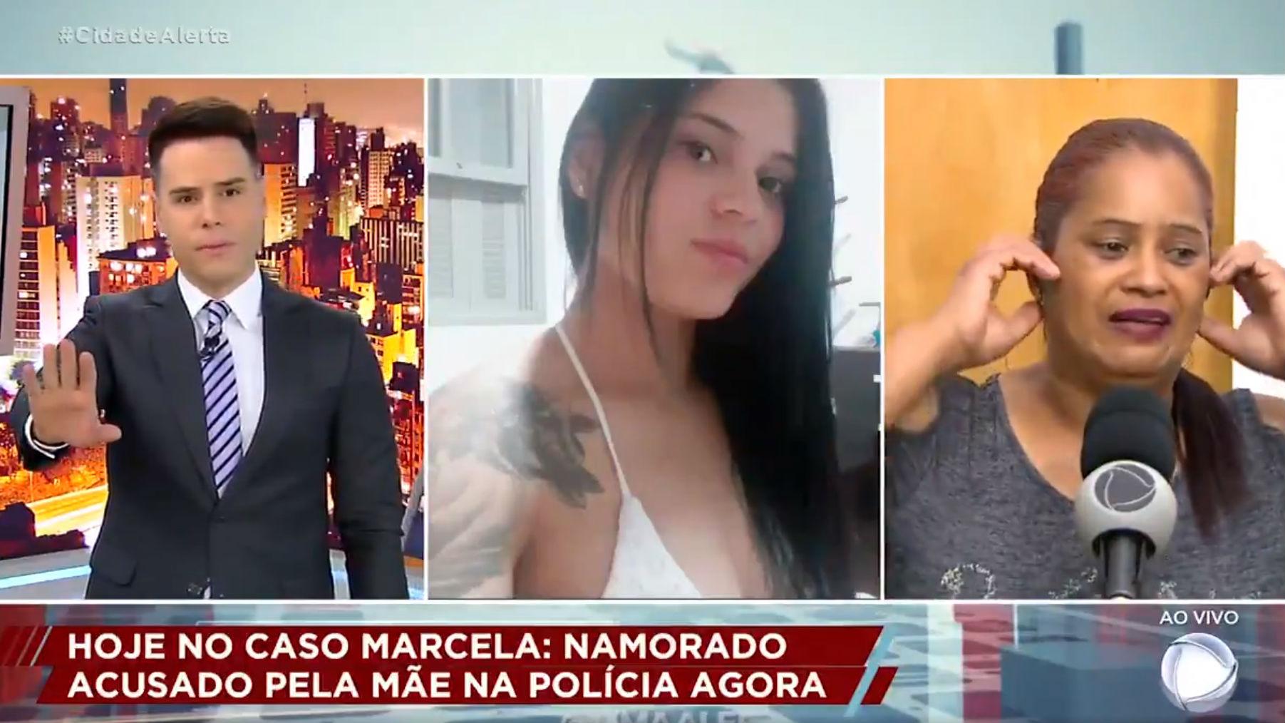 Vídeo: Mãe descobre morte da filha ao vivo em programa e choca público - Imagem 1