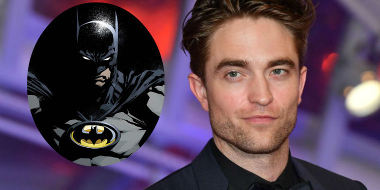 Diretor revela prévia do filme The Batman