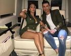 Cristiano Ronaldo paga uma fortuna para Georgina Rodríguez, sua mulher