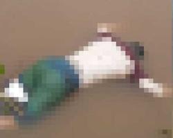 Corpo de homem é encontrado com marcas de tiros e facadas no Rio Poti