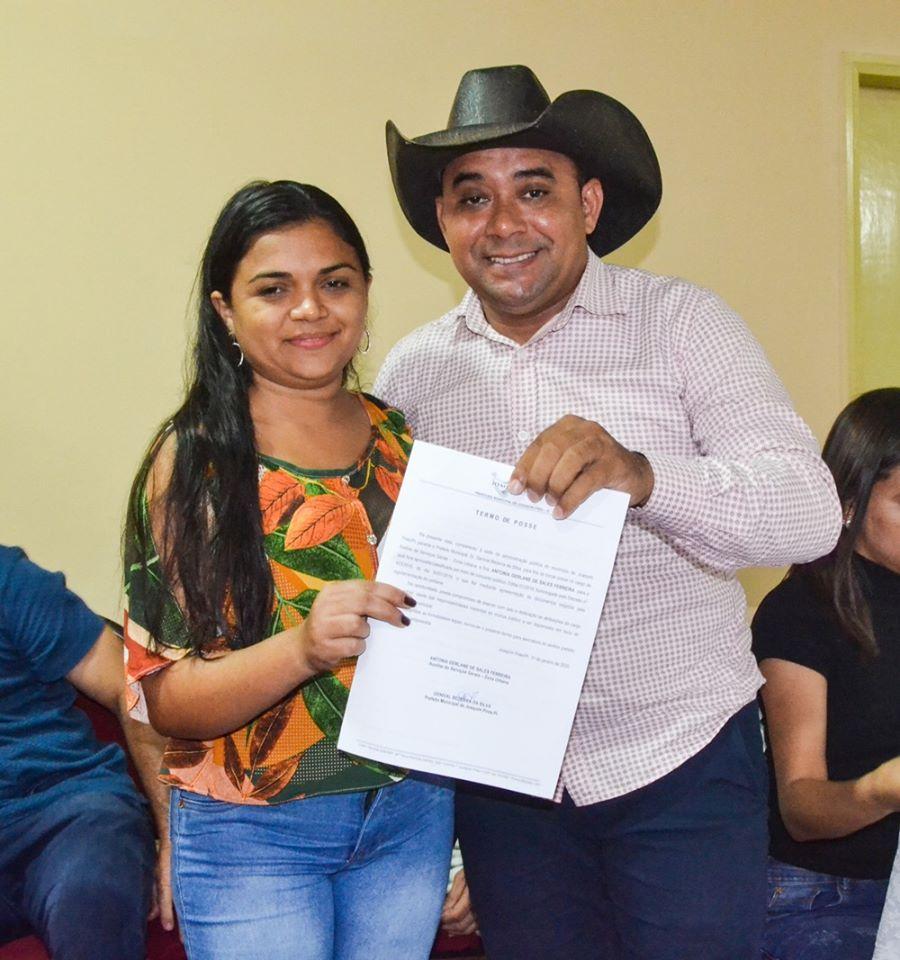 Prefeitura de Joaquim Pires realiza solenidade de posse de aprovados/classificados no último concurso público  - Imagem 52