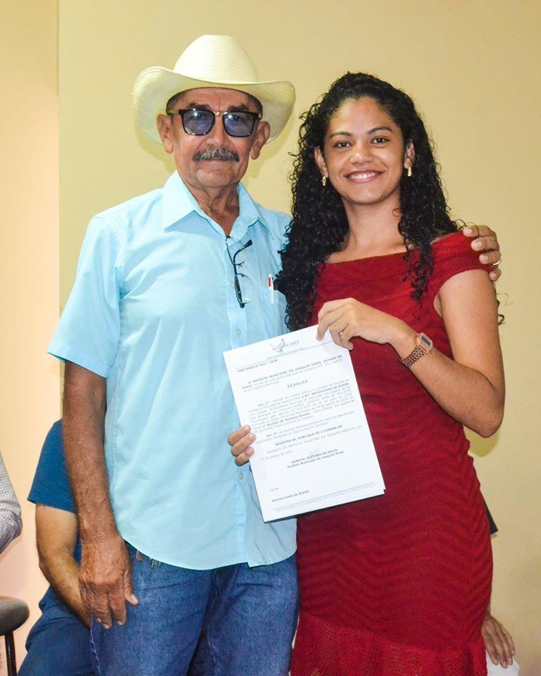 Prefeitura de Joaquim Pires realiza solenidade de posse de aprovados/classificados no último concurso público  - Imagem 16