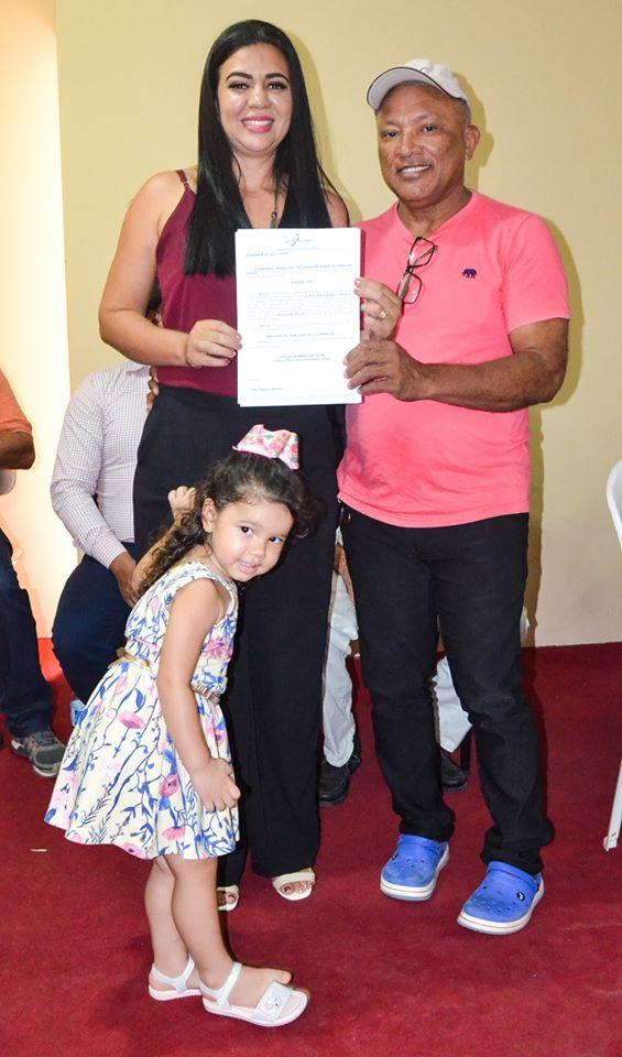 Prefeitura de Joaquim Pires realiza solenidade de posse de aprovados/classificados no último concurso público  - Imagem 67
