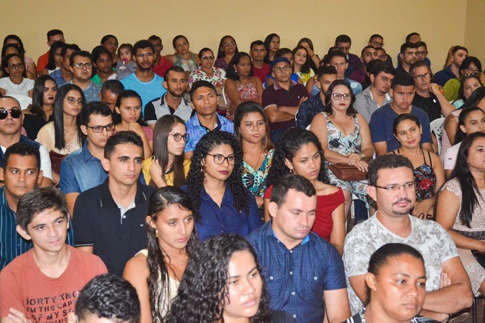 Prefeitura de Joaquim Pires realiza solenidade de posse de aprovados/classificados no último concurso público  - Imagem 45