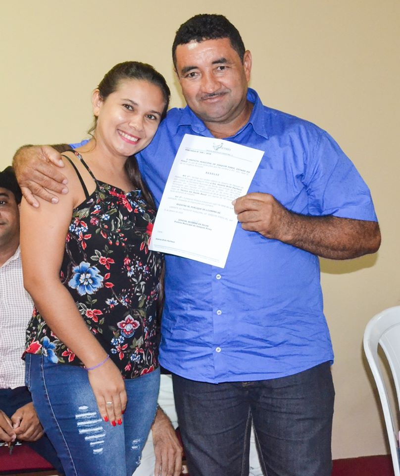 Prefeitura de Joaquim Pires realiza solenidade de posse de aprovados/classificados no último concurso público  - Imagem 82