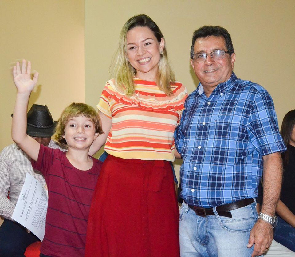 Prefeitura de Joaquim Pires realiza solenidade de posse de aprovados/classificados no último concurso público  - Imagem 26