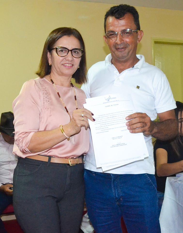 Prefeitura de Joaquim Pires realiza solenidade de posse de aprovados/classificados no último concurso público  - Imagem 90