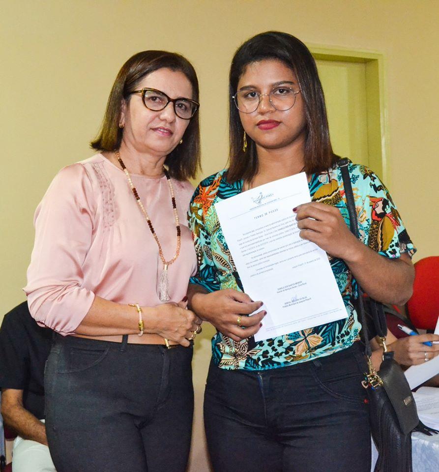 Prefeitura de Joaquim Pires realiza solenidade de posse de aprovados/classificados no último concurso público  - Imagem 34