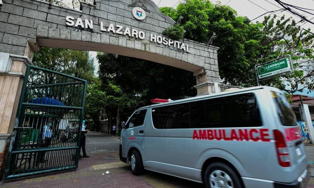 Coronavírus: primeira morte fora da China é registrada nas Filipinas - Imagem 1