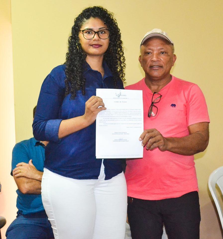 Prefeitura de Joaquim Pires realiza solenidade de posse de aprovados/classificados no último concurso público  - Imagem 35