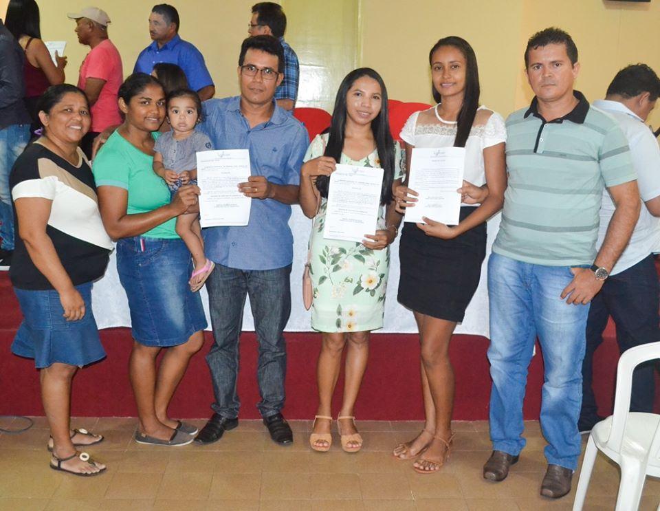 Prefeitura de Joaquim Pires realiza solenidade de posse de aprovados/classificados no último concurso público  - Imagem 25