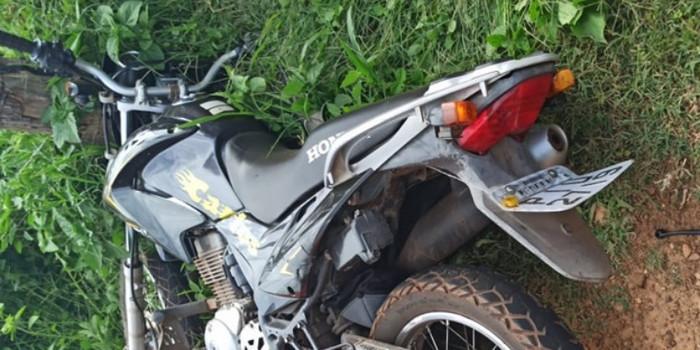 Motociclista morre após colisão com carro no norte do Piauí