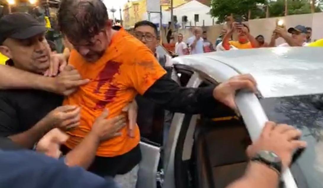 """""""Atiraram para matar"""", diz irmã de Cid Gomes após ato de PMs em Sobral - Imagem 2"""
