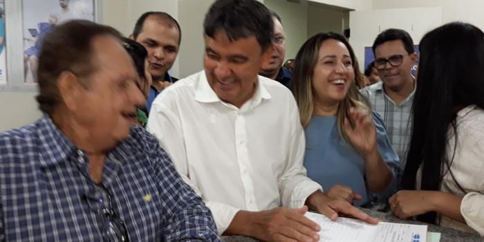 Centro cirúrgico de Uruçuí é entregue