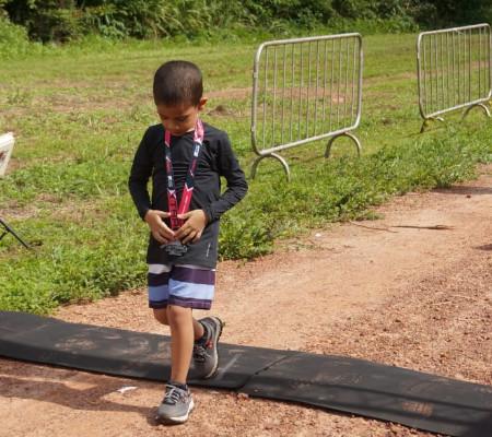 XCO Trail Run