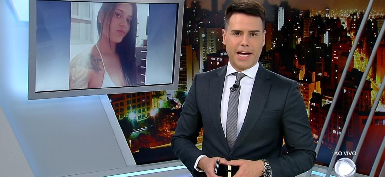 Bacci diz ter sido ameaçado após anunciar morte à mãe da vítima - Imagem 1