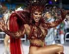 Veja quem são os musos e as musas do Carnaval 2020