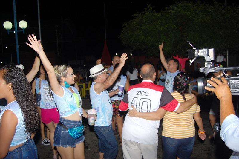 Barro Duro inicia Carnaval com alegria e grandes atrações - Imagem 5