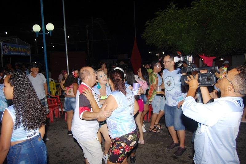 Barro Duro inicia Carnaval com alegria e grandes atrações - Imagem 2